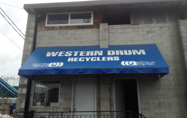 Western Drum Recyclers Shop